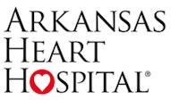 Logo image for Arkansas Heart Hostpital