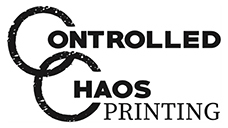 Logo image for Controlled Chaos Printing